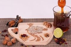 Мед с корицей помогает похудеть Фото: pixabay.com