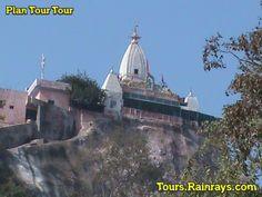 Tourist Attraction India: Mansa Devi Haridwar