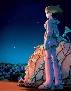 Top 10 des affiches de Miyazaki animées en gifs, un petit hommage pour un grand…