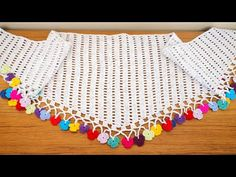 Crochet Hooded Scarf, Crochet Scarves, Crochet Shawl, Crochet Stitches, Crochet Baby, Free Crochet, Apple Coloring Pages, Crochet Neck Warmer, Crochet Videos