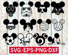 - Best ideas for decoration and makeup - Disney Diy, Disney Crafts, Cute Disney, Disney Trips, Clipart Png, Disney Clipart, Cricut Craft Room, Disney Scrapbook, Scrapbooking