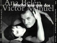 Ana Belén & Victor Manuel  -Contamíname