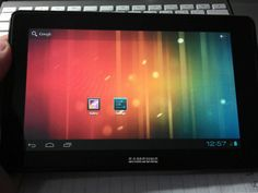 Nexus 7 Reportedly Shipping Already, Available July for $199 | grepScience.com