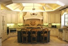 Rancho Santa Fe - traditional - kitchen - san diego - Design Moe Kitchen & Bath / Heather Moe designer