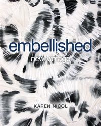 Embellished by Karen Nicol