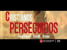 Cristianos Perseguidos - Fresh Sánchez, StelioN, Athenas (Premios Cari F...