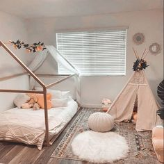""""""\""""We are so in love with this bed!! My 1 year old is obsessed. She was sleeping with us up until this arrived, life saver! Gunita was amazing, made sure this order came out perfect & delivery was quick. Overall 10/10 recommend! :)"""""""" Toddler Bed Frame, Kids Bed Frames, Twin Baby Beds, Kid Beds, House Frame Bed, House Beds, Teepee Bed, Bed Photos, Platform Bed Frame""236|236|?|en|2|4a1c6dc75dd4e95bc79aa4dc1e63c7b5|False|UNLIKELY|0.305935800075531
