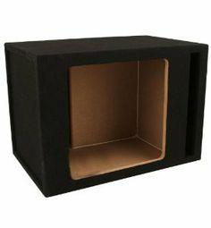 Absolute SKS10V Single 10-Inch Solo-Baric Square Slot-Ported Sub Box by Absolute. $45.78. Absolute SKS10V Single 10-Inch Solo-Baric Square Slot-Ported Sub Box