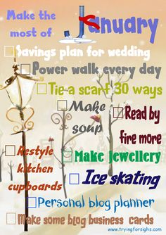make the most of january - bucket list by Rachel at www. - make the most of january – bucket list by Rachel at www. Bullet Journal Month, Bullet Journal Ideas Pages, Kids Activities At Home, Summer Activities, Outdoor Dates, Life List, Blog Planner, Winter Fun, Months In A Year