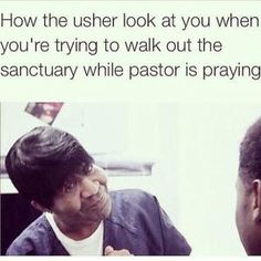 Usher looking at you Usher Quotes, Usher Looks, Church Jokes, Bad Day Humor, Black Girl Problems, Black Church, Christian Humor, Can't Stop Laughing, Spoken Word