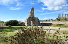 Torre dei Dieci Cavalli - Muravera