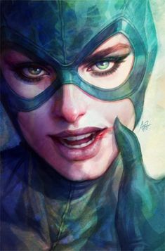 Imaginary Gotham - The art of Batman and his Universe. Batgirl, Dc Rebirth, Batman Universe, Dc Universe, Hq Marvel, Marvel Comics, Comic Book Covers, Comic Books, Catwoman