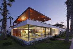 P12 House by Martin Dulanto | Cañete, Peru