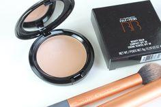 Mac – Prep & Prime Beauty Balm - Toller Bronzer für ein natürliches Ergebnis! Swatches und Hinweise wie du ihn richtig anwendest, gibt es auf meinem Blog.