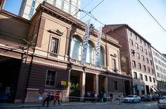 Palazzo della Permanente, Milano