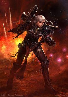 maniaks-sister-of-battle