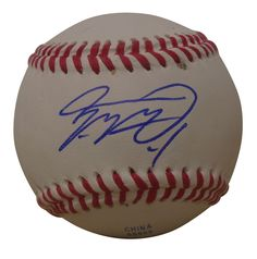 SF Giants Jae-Gyun Hwang signed Rawlings ROLB leather baseball w/ proof photo.  Proof photo of Jae-Gyun Hwang signing will be included with your purchase along with a COA issued from Southwestconnection-Memorabilia, guaranteeing the item to pass authentication services from PSA/DNA or JSA. Free USPS shipping. www.AutographedwithProof.com is your one stop for autographed collectibles from San Francisco Bay Area Sports teams. Check back with us often, as we are always obtaining new items.
