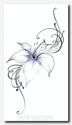 Lily tattoo, every nomad has a tattoo of the top part of 1 of their arms Foot Tattoos, Body Art Tattoos, Small Tattoos, Sleeve Tattoos, Tattoo Forearm, Lily Tattoo Sleeve, Tattoo Lily, Nana Tattoo, Maori Tattoos