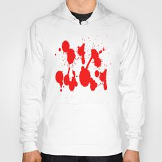 #blood #stain #splatter #black #background #phone #shirt #homedecor #shower #curtain #art #print #laptop #case #skin #tote #biker #hoodie