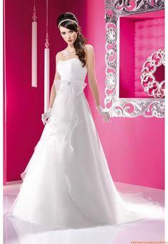 Natürlich  Brautkleider 2014