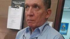 Opositor venezolano detenido hace un año se suicidó en prisión - Cooperativa.cl