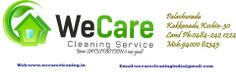 House , Flats ,Office ,Floor Cleaning Services  Glass Cleaning Commercial  Cleaning Services  Toilet Cleaning  Office Cleaning   Marble Cleaning   Cleaning Services For Industries Vacuum Cleaning ServicesWe care cleaning service is a group of experts to provide quality services, We are Serving our Echo-Friendly Cleaning Services and Quality Maid Services to our valued Customers all over Kerala.