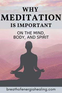 Did you know science has shown that meditation serves as an effective treatment for an increasingly wide range of conditions. Participants in studies have been tested and reported improved memory and cognitive function, significant decreases in anxiety, d What Is Meditation, Meditation For Anxiety, Morning Meditation, Meditation Benefits, Meditation For Beginners, Meditation Techniques, Meditation Quotes, Daily Meditation, Healing Meditation