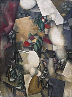 Fernand Leger: The Smokers