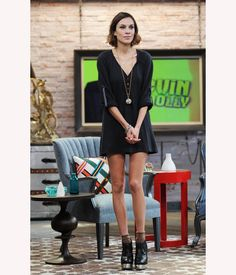 Ripped Tights: Inspiration of the week: Alexa Chung