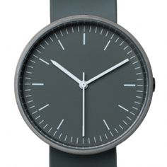 103 series designed by Uniform Wares - pewter grey