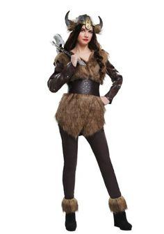 kostymer för halloween