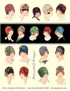 Google Image Result for http://www.papergoodies.com/ProdImages/1040-ChapeauxOf20s.jpg
