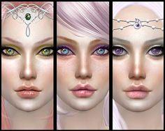 Fantasy Sims Models at MIA8 via Sims 4 Updates  Check more at http://sims4updates.net/sims/fantasy-sims-models-at-mia8/