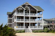 South Nags Head Vacation Rental: Pier Pleasure 601 |  Outer Banks Rentals