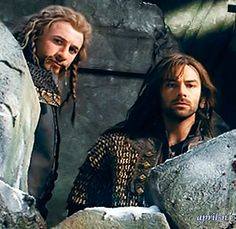 Find images and videos about the hobbit, kili and aidan turner on We Heart It - the app to get lost in what you love. Fili Et Kili, Kili And Tauriel, The Hobbit Movies, O Hobbit, Hobbit Funny, Aragorn, Legolas, Thorin Oakenshield, Bilbo Baggins