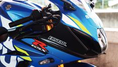 The King Of Sportbikes is back, better than ever, ready to reign.It is the culmination of more than 30 years of reliable GSX-R performance, innovation, domination and unmatched value. Suzuki Gsx R 1000, Gsxr 1000, Suzuki Motorcycle, Sportbikes, Motorcycles, Android, King, Videos, Board