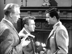 Alfred Hitchcock Presenta El caballero americano 1956) español - YouTube