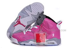 http://www.shoxnz.com/womens-air-jordan-6-retro-aaa-208.html WOMEN'S AIR JORDAN 6 RETRO AAA 208 Only $73.00 , Free Shipping!