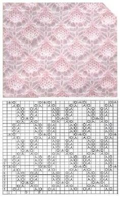 ajour / lace knitting [] #<br/> # #Lace #Knitting,<br/> # #Knit #Patterns,<br/> # #Stitch #Patterns,<br/> # #Charts,<br/> # #Stitches,<br/> # #Knitting,<br/> # #Of #Agujas,<br/> # #Work,<br/> # #German<br/>