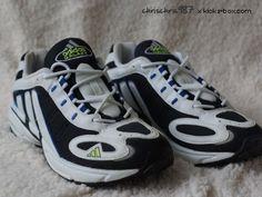 Kaufen Adidas Trainer Tank Round 6.0 Frauen Blau Rosa Schuhe