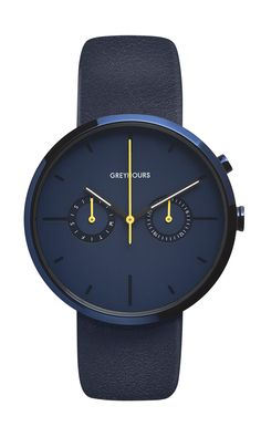 Fancy | Vision Shine Electron Watch