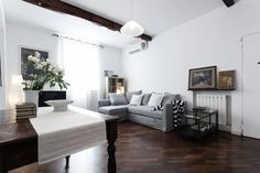 Check out this awesome listing on Airbnb: Casa Maltoni, luminous apartment in charming road - Apartments for Rent in Bologna