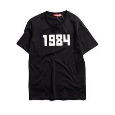12a866fec27e Gosha Rubchinskiy flag print palace skateboards T shirt men summer t shirt  tee off white virgil