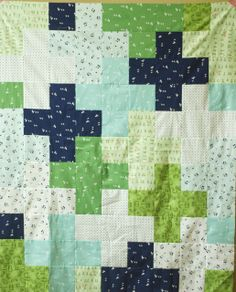 A plus quilt by a quilt s nice.