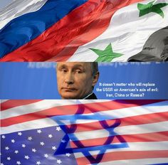 kollinos: THE STRSTEGY OF AGGRESSION BY USA-NATO AGAINST RUS...