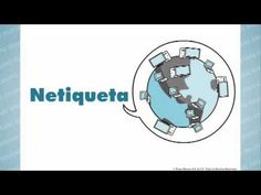 ▶ Las Netiquetas - YouTube