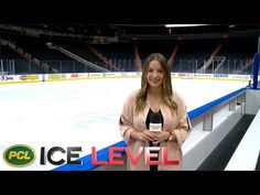 If you've been to a playoff game in Rogers Place you know how loud it can get! This week on PCL ICE Level, Jessica Kent caught up with some of the players to. Edmonton Oilers, Ice, Ice Cream