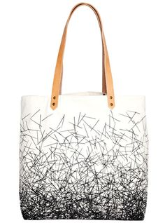 Nest Tote Bag - Natural Next bag purchase...