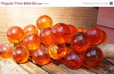 Hey, I found this really awesome Etsy listing at https://www.etsy.com/listing/124267299/thanksgiving-sale-grapes-1960s-orange