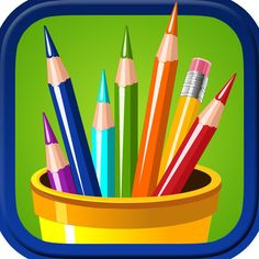 Download IPA / APK of Coloring Pages  Color Book for Free - http://ipapkfree.download/12938/